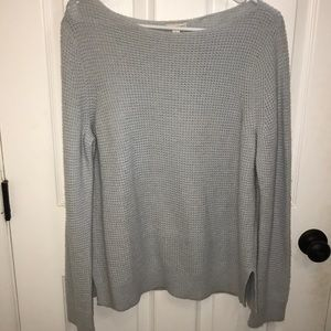 Gap scoop neck sweater